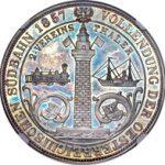 フランツ・ヨーゼフ1世銀貨